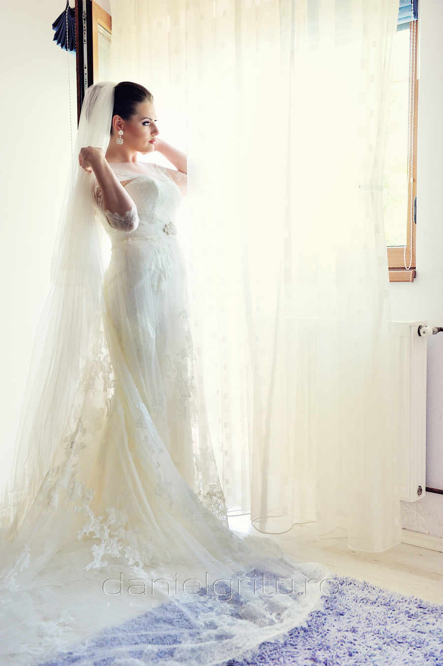 Fotograf de nunta | www.danielgritu.ro | Nunta la Rin Hotel Otop