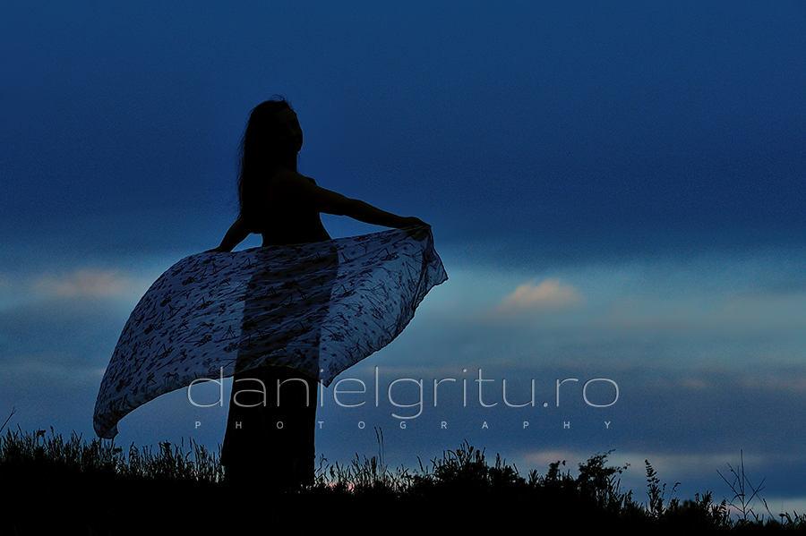 Daniel Gritu | Foto gravida | Ploiesti | Mirabela