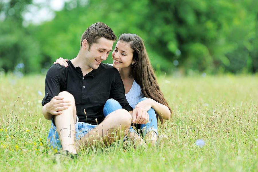 Sedinta foto de logodna | Cristina & Madalin | Fotograf nunta Pl