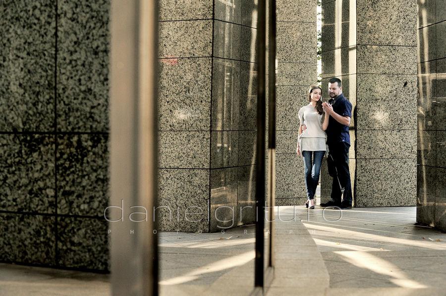 save-the-date in bucuresti cu fotograf nunta daniel gritu