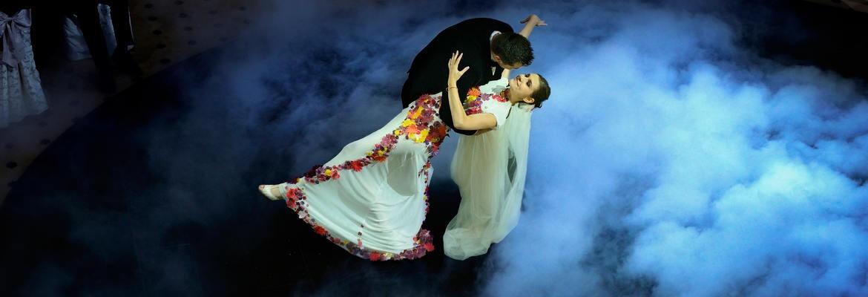 fotograf nunta | fotografie de nunta la petrecere | dansul mirilor la militari ballroom