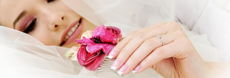 fotograf nunta | mireasa in voal si cu accesorii mscarves