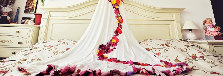 fotograf nunta | o superba rochie de mireasa unicat marca florin dobre pentru o nunta in bucuresti cu ioana picos