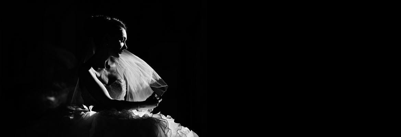 fotograf nunta | fotografie portret de mireasa intr-o sedinta foto dupa nunta in bucuresti