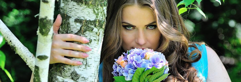 fotograf nunta | sedinta foto portret dupa cununia civila langa bucuresti