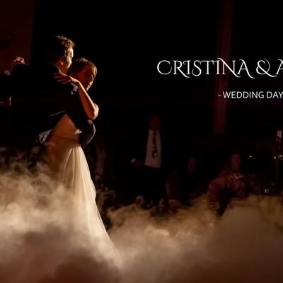 Fotografie de nunta | Cristina si Andrei | Nunta Breaza