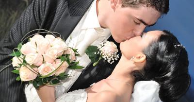 Asa am inceput ca fotograf de nunta
