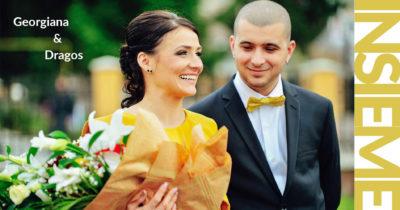 Insieme | Fotograf la cununia civila | Georgiana si Dragos