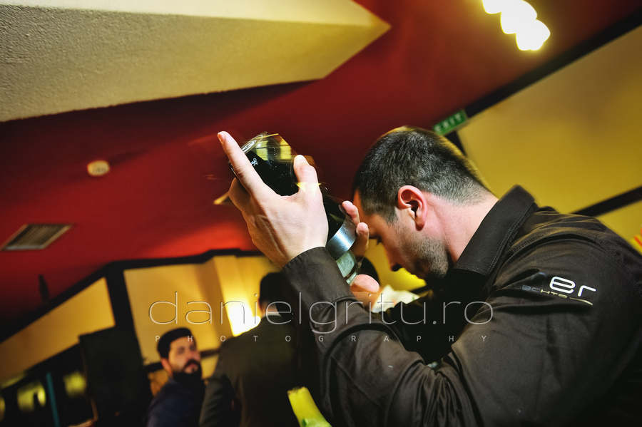 Fotograf botez Ploiesti | Patrick Andrei | Schnitzel Haus