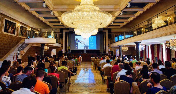 Foto evenimente corporate