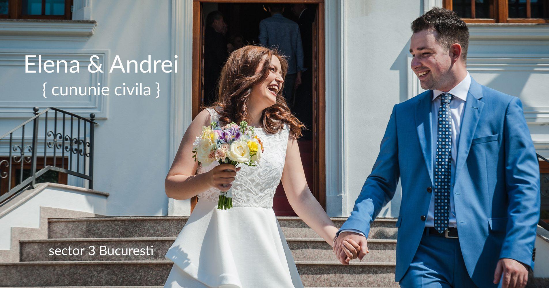 Fotograf nunta in Bucuresti | www.danielgritu.ro | Ioana Picos si Mihai Fagadaru