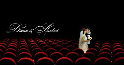 Diana si Andrei | Fotograf de nunta in Ploiesti