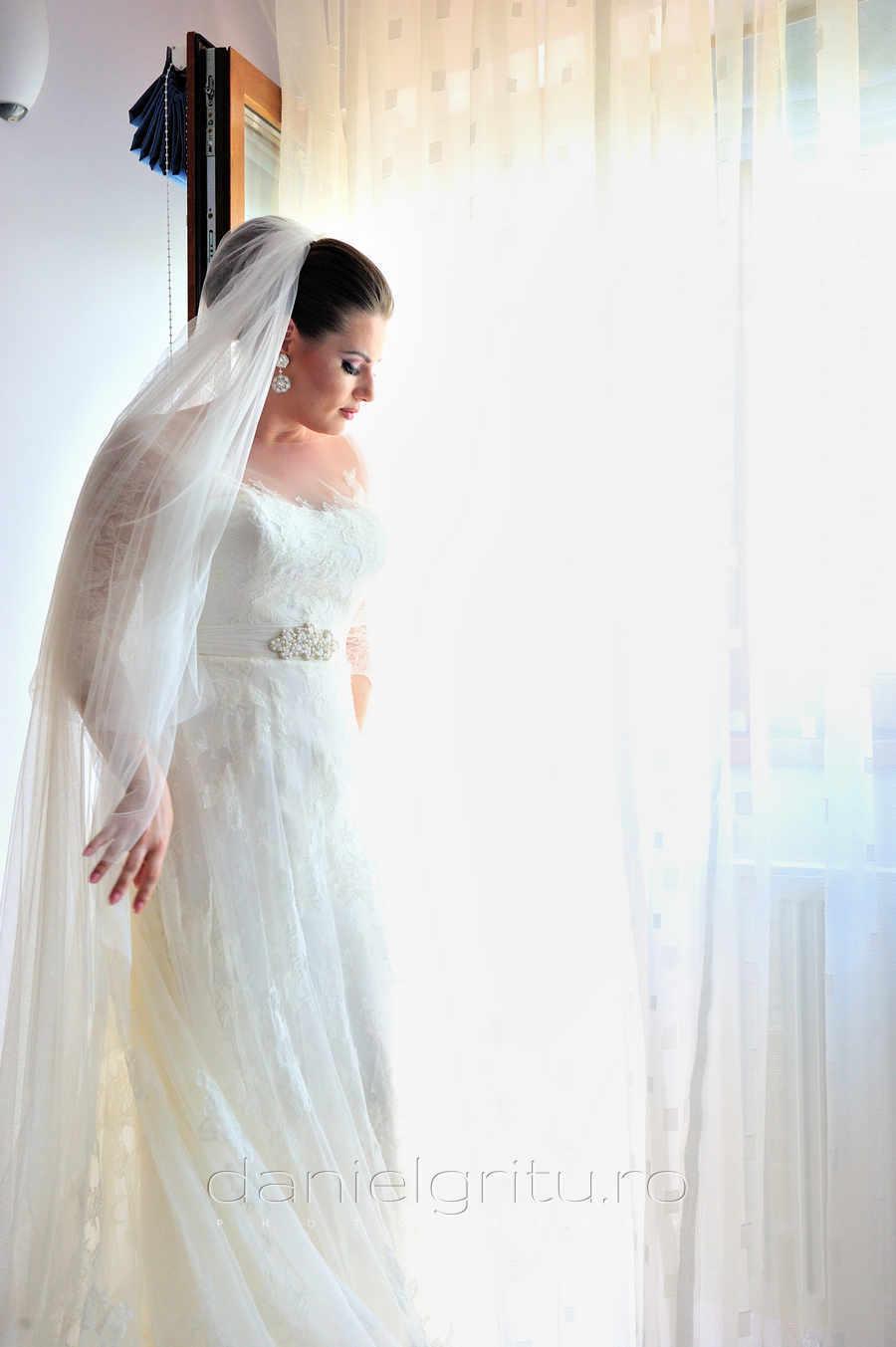 Fotograf nunta langa Bucuresti