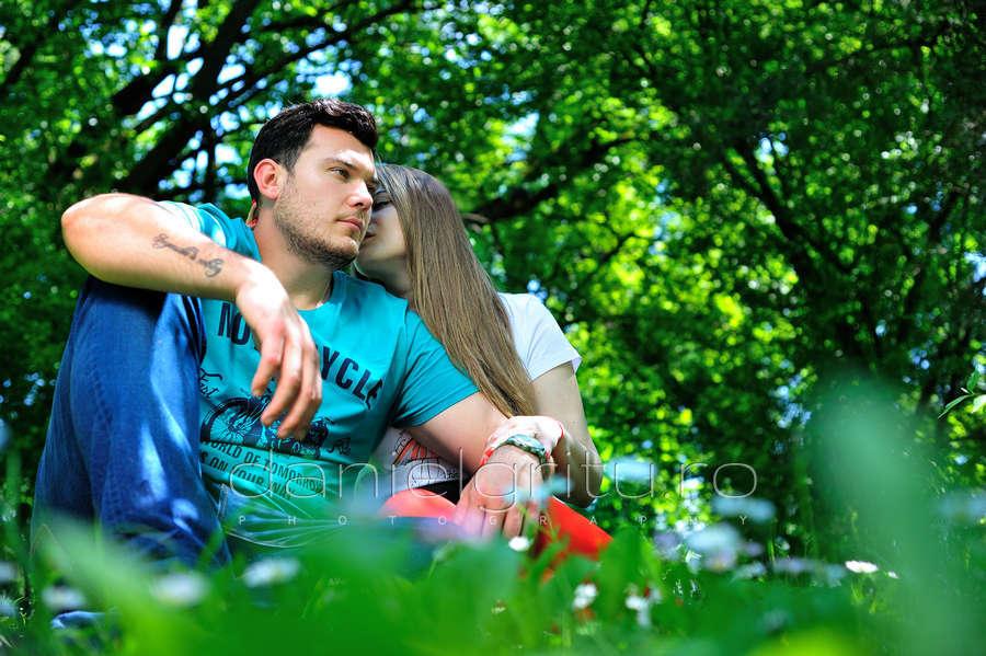 Save-the-date | Andreea & Vlad | Fotograf nunta Bucuresti