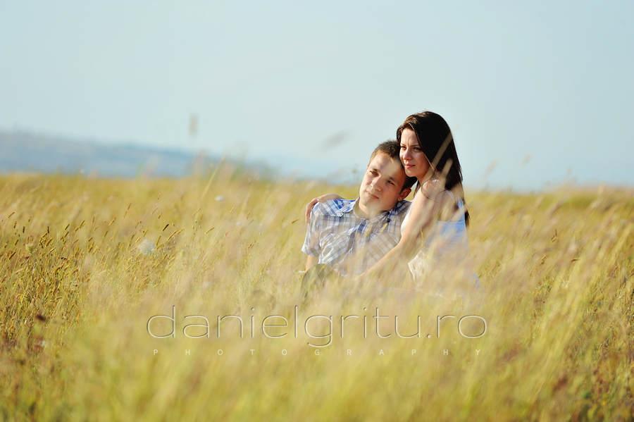 Fotografie de logodna | Ana Maria & Vali | Fotograf nunta Ploies