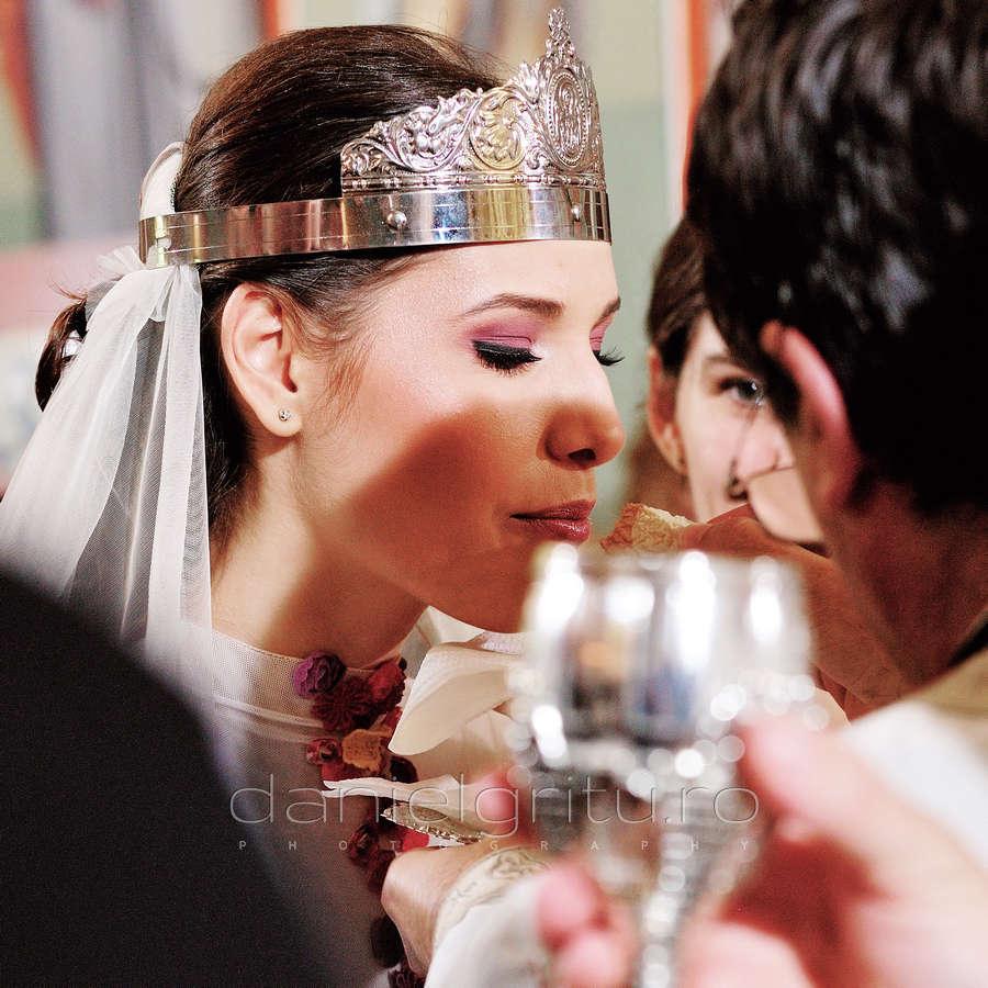 Nunta Ioana Picos si Mihai Fagadaru la Militari Ballroom