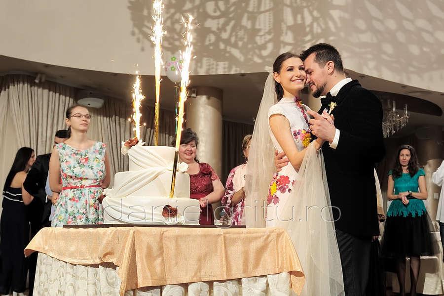 Fotograf nunta in Bucuresti | www.danielgritu.ro | Ioana Picos s