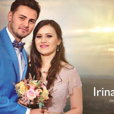 Fotograf cununie civila | Irina si Liviu | Cununie civila la Crama Seciu