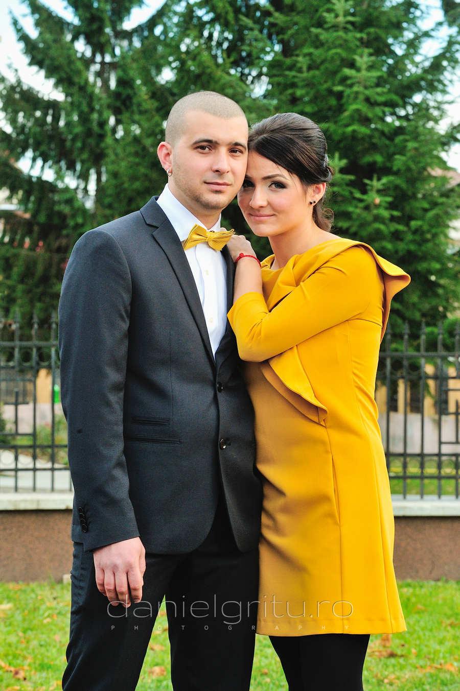 Foto cununie civila | www.danielgritu.ro | Georgiana si Dragos