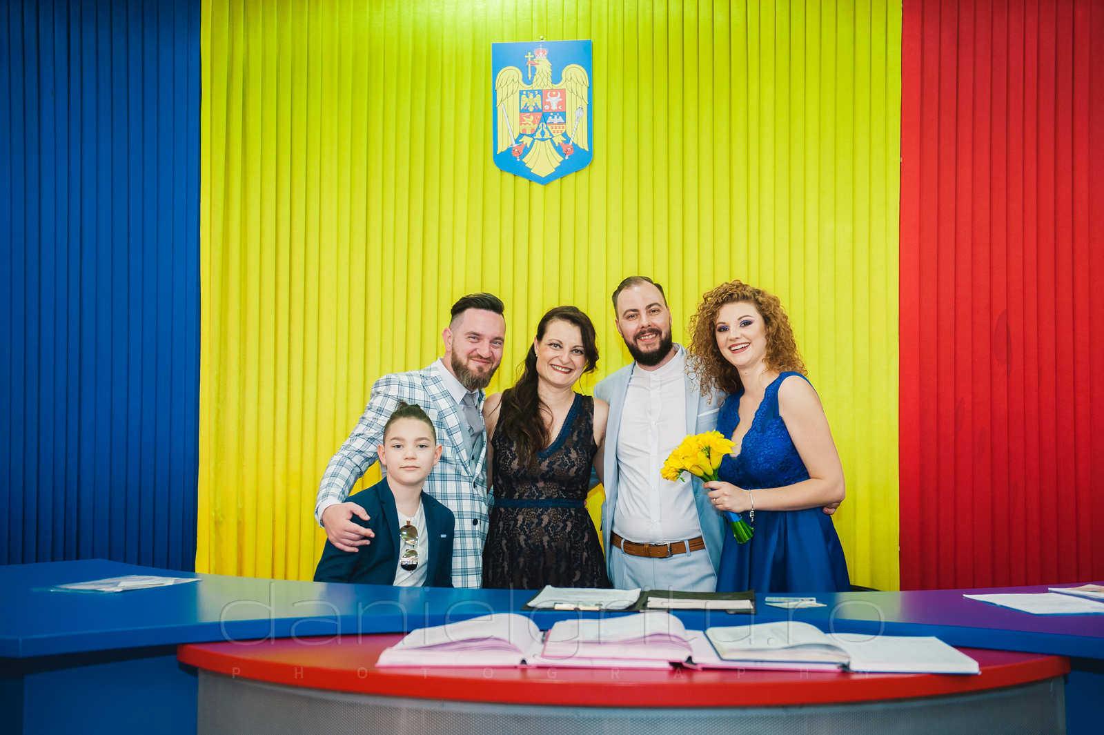 Fotograf cununie civila Bucuresti sector 6