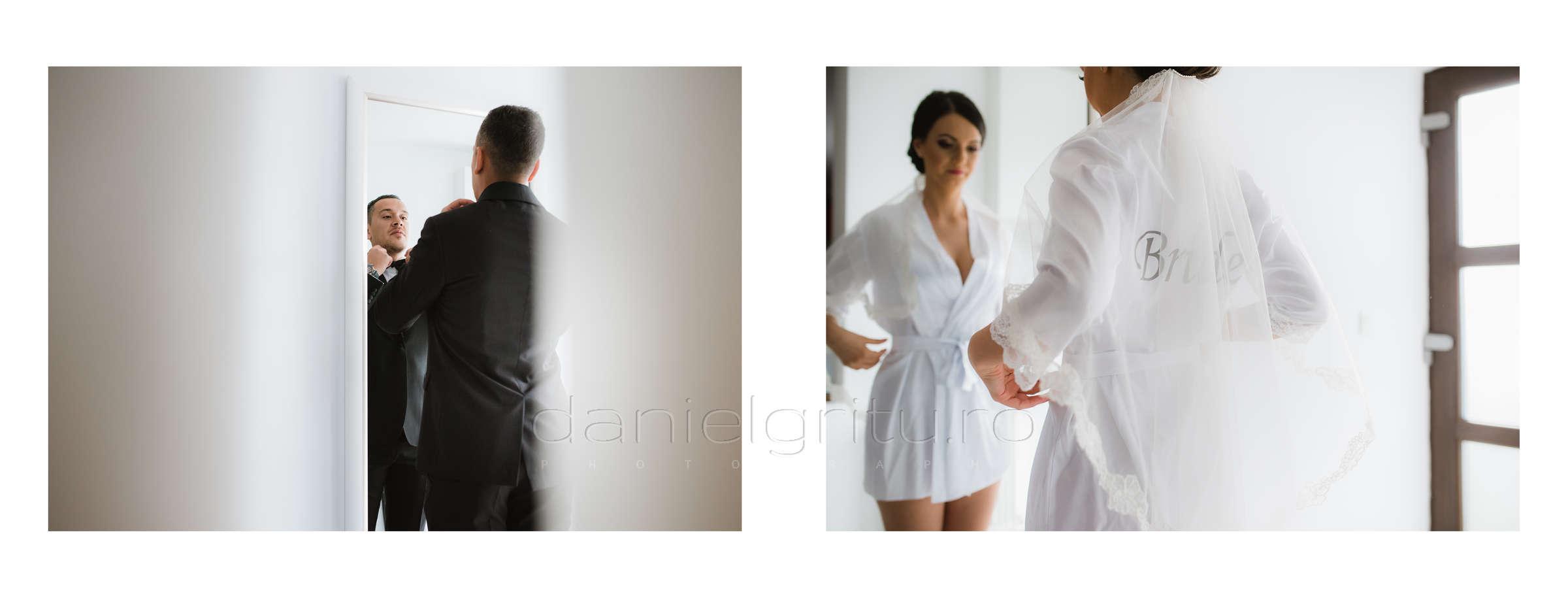 Foto nunta si botez Ploiesti