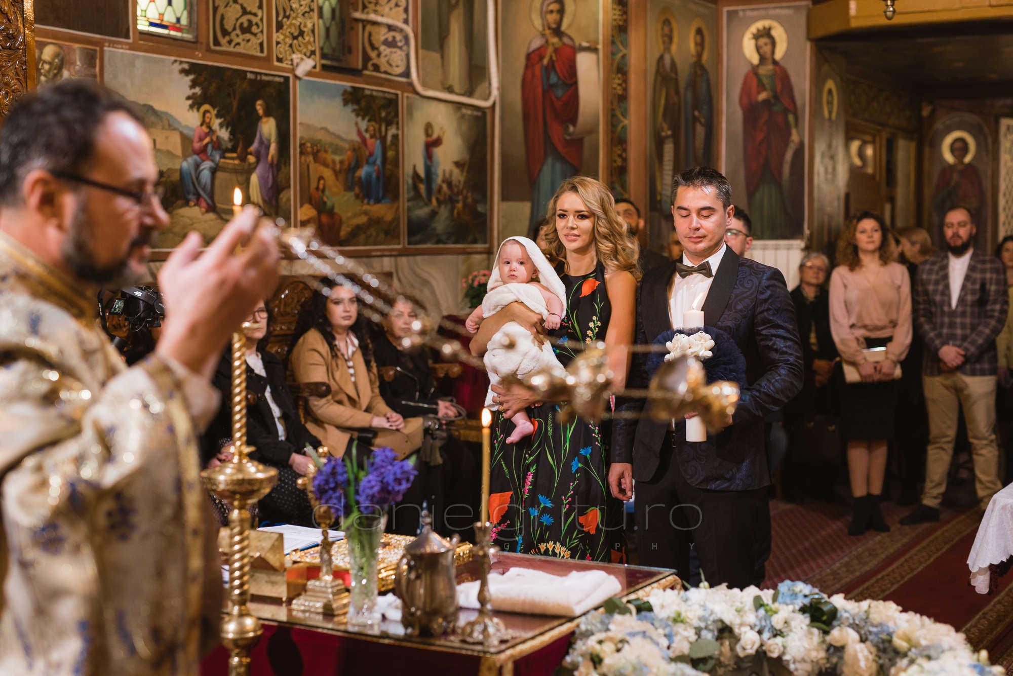 foto botez bucuresti biserica sf mina vergu