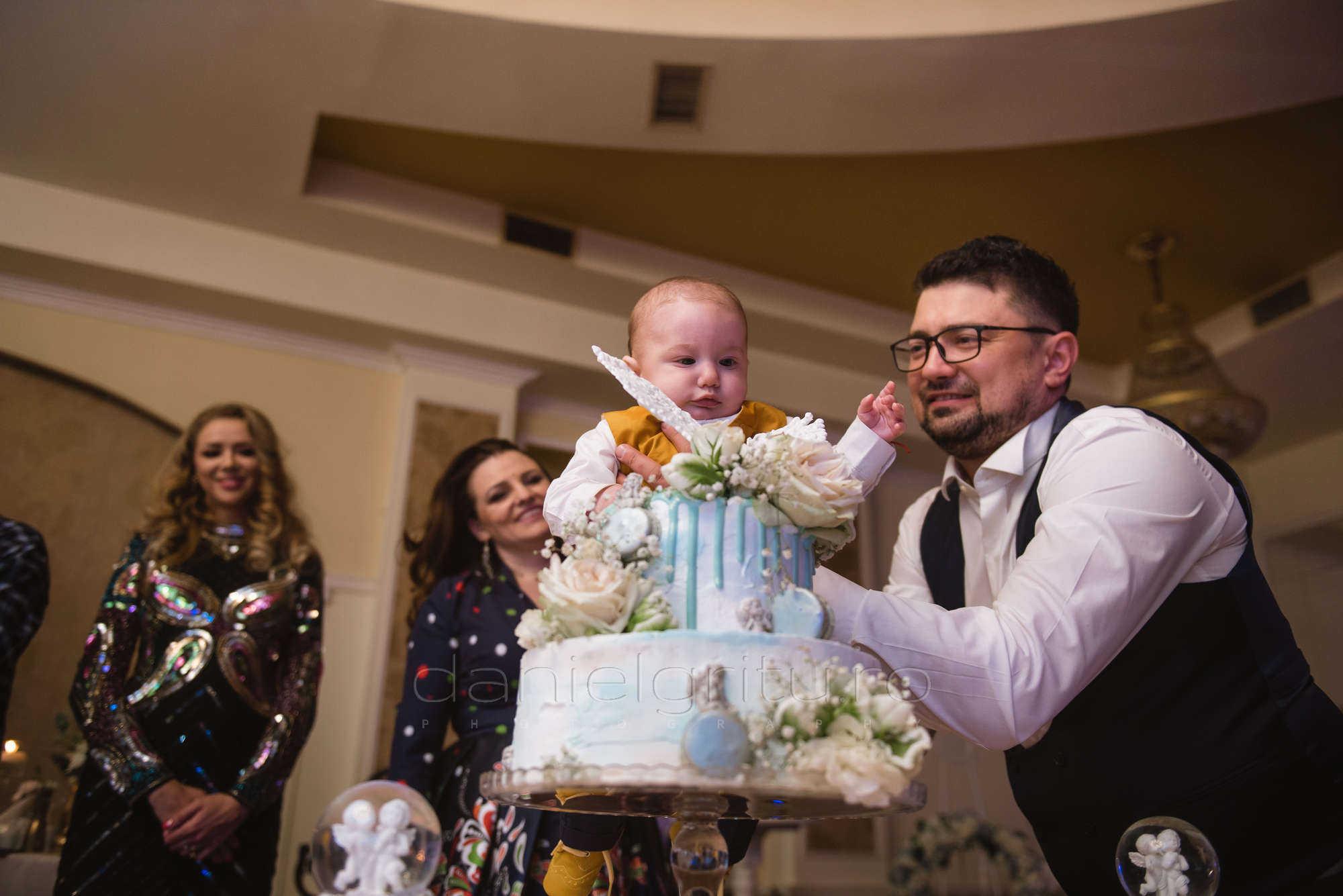 foto botez bucuresti la imperial ballroom