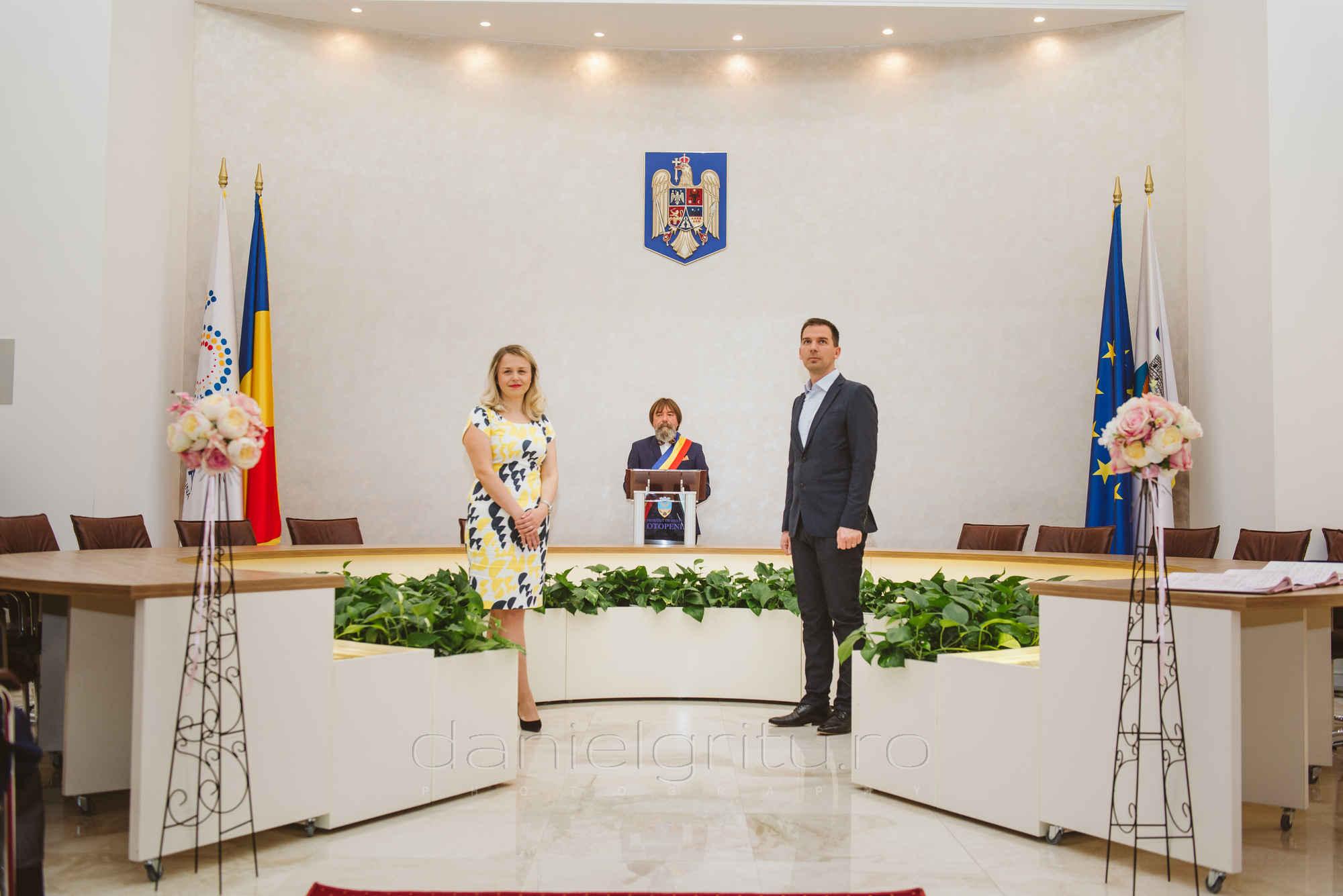 foto cununie civila bucuresti