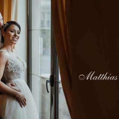 Foto nunta Ploiesti Central | Matthias & Denisse