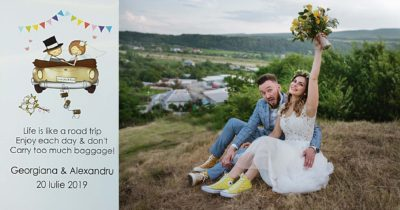 Foto nunta Odobesti | Green Garden Resort