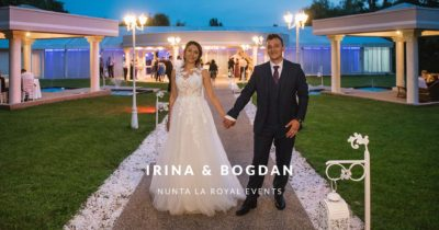 Foto nunta Ploiesti Royal | Irina si Bogdan